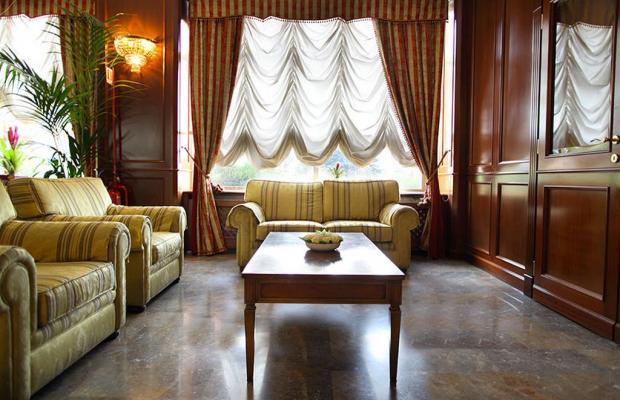 фотографии отеля Empire (ex. Ora City Caserta) изображение №7