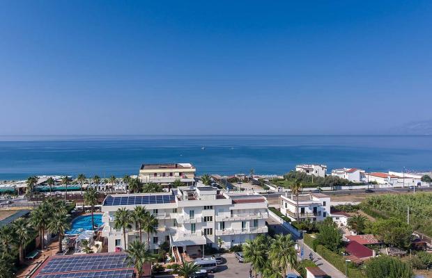 фото отеля Olimpico изображение №1