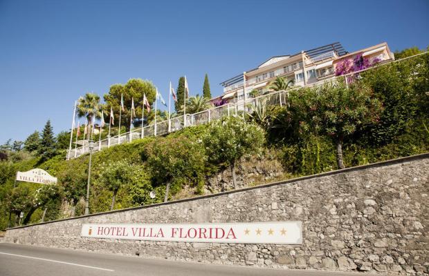 фотографии отеля Villa Florida (ех. Florida Residence) изображение №19