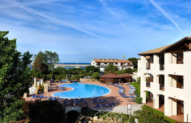 фото отеля Eden Hotels Cala Della Torre Club изображение №17