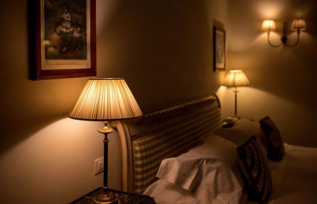 фото Hotel Villa Franceschi изображение №42