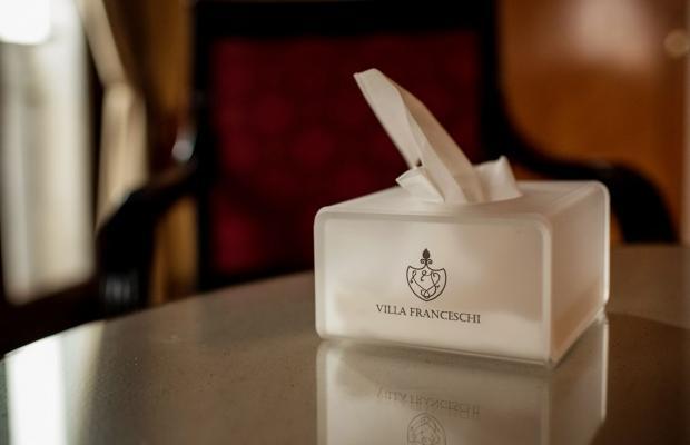 фото Hotel Villa Franceschi изображение №22