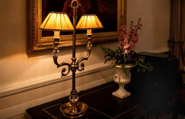 фото отеля Hotel Villa Franceschi изображение №21