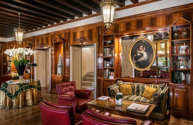 фото Hotel Villa Franceschi изображение №14
