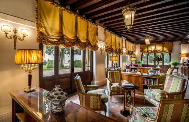 фотографии Hotel Villa Franceschi изображение №12