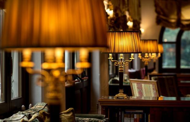 фото Hotel Villa Franceschi изображение №10