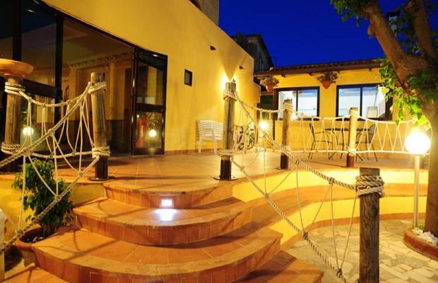 фото отеля Poseidonia Mare изображение №21