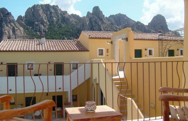 фотографии отеля Papillo Hotels & Resorts Borgo Antico изображение №31