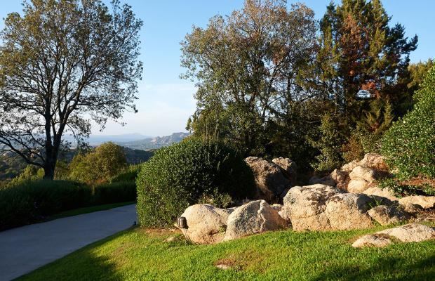 фотографии отеля Petra Segreta Resort & Spa изображение №11