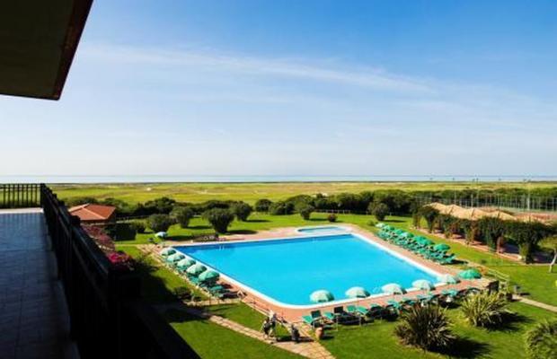 фото отеля Golden Tulip Resort Marina di Castello (ex. Marina di Castello Resort Golf & Spa; Holiday Inn Naples-Castelvolturno) изображение №37