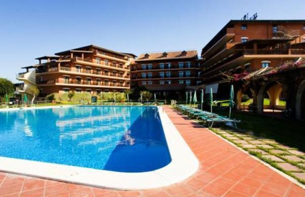 фотографии Golden Tulip Resort Marina di Castello (ex. Marina di Castello Resort Golf & Spa; Holiday Inn Naples-Castelvolturno) изображение №32