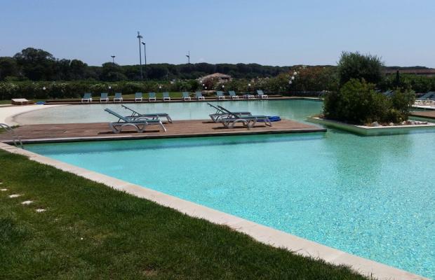 фотографии отеля Golden Tulip Resort Marina di Castello (ex. Marina di Castello Resort Golf & Spa; Holiday Inn Naples-Castelvolturno) изображение №27