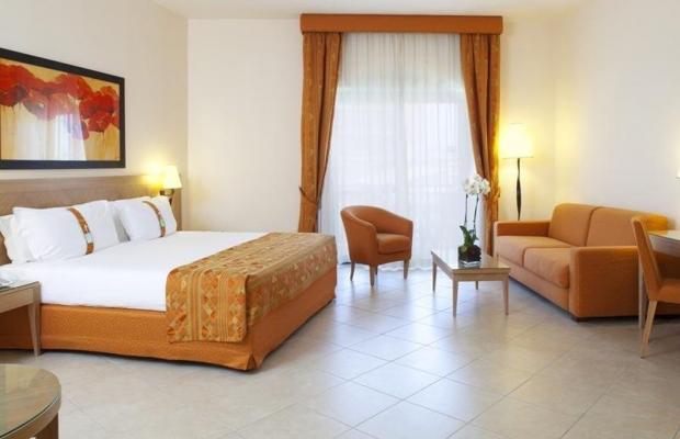 фотографии Golden Tulip Resort Marina di Castello (ex. Marina di Castello Resort Golf & Spa; Holiday Inn Naples-Castelvolturno) изображение №24