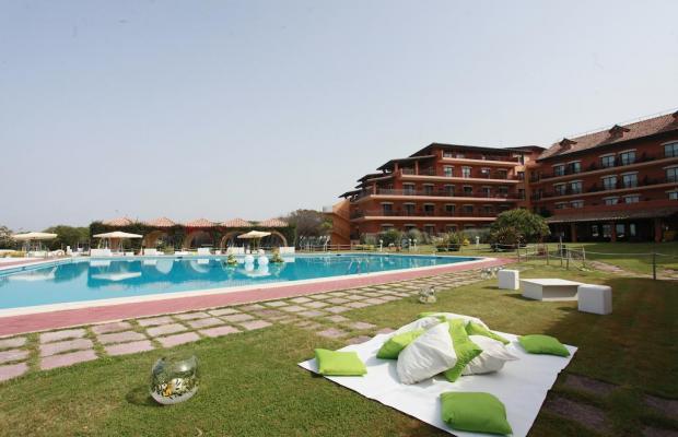 фото отеля Golden Tulip Resort Marina di Castello (ex. Marina di Castello Resort Golf & Spa; Holiday Inn Naples-Castelvolturno) изображение №21
