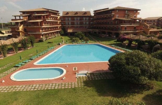 фото отеля Golden Tulip Resort Marina di Castello (ex. Marina di Castello Resort Golf & Spa; Holiday Inn Naples-Castelvolturno) изображение №1