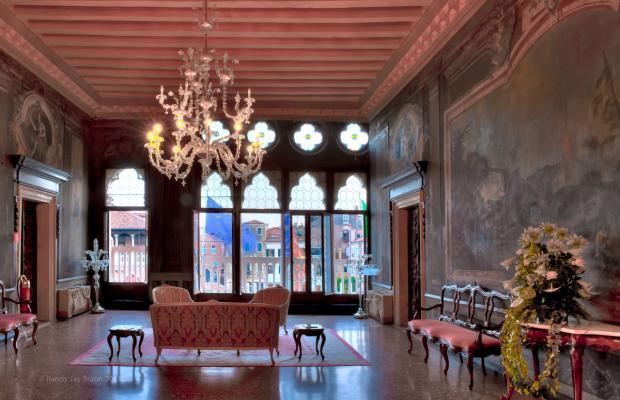 фото отеля Ca' Sagredo изображение №49