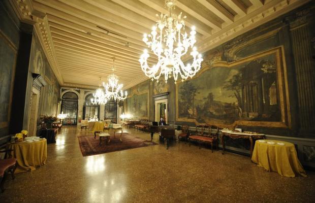 фото отеля Ca' Sagredo изображение №13