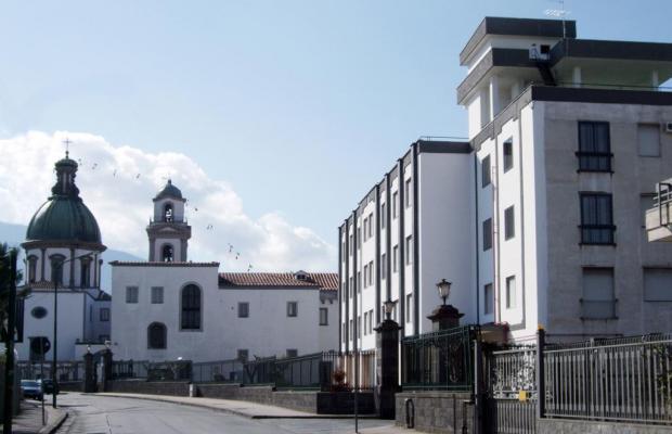 фото отеля La Casa Del Pellegrino изображение №1