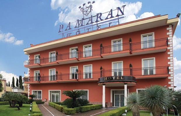 фото отеля Pamaran изображение №5