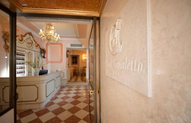 фотографии Hotel Canaletto изображение №16