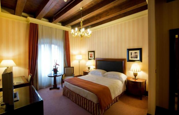 фотографии Hilton Molino Stucky изображение №24