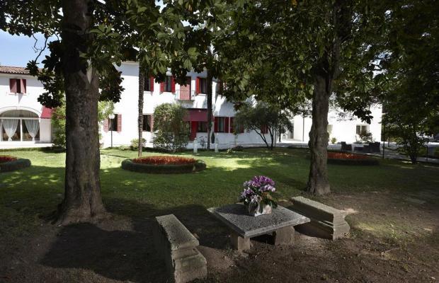 фото Hotel Villa Patriarca (ex. Swiss International Hotel Villa Patriarca) изображение №18