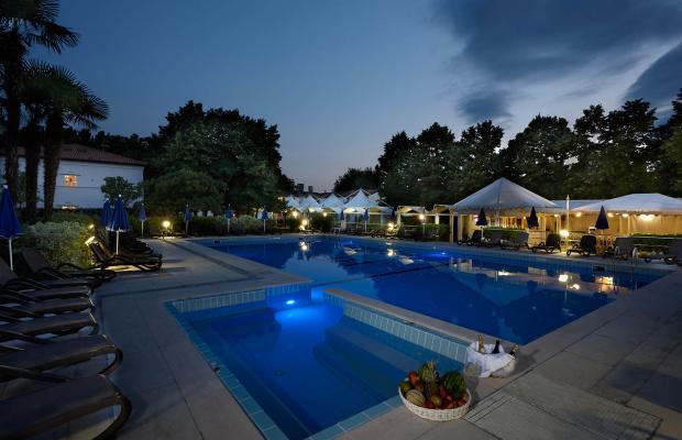 фотографии отеля Hotel Villa Patriarca (ex. Swiss International Hotel Villa Patriarca) изображение №3