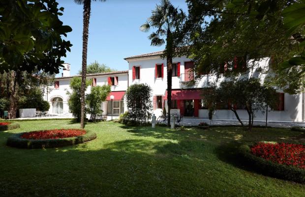 фото отеля Hotel Villa Patriarca (ex. Swiss International Hotel Villa Patriarca) изображение №1