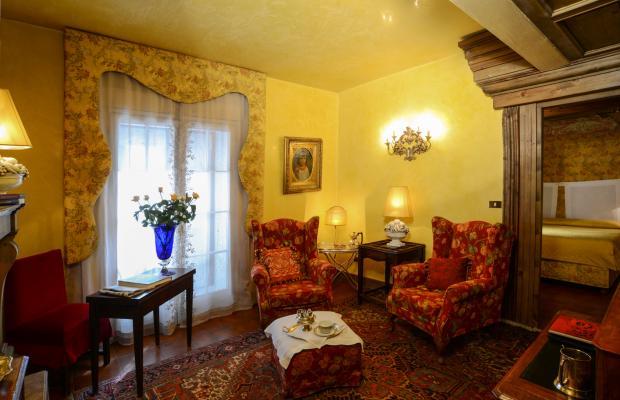 фотографии Hotel Gabbia D'Oro изображение №24