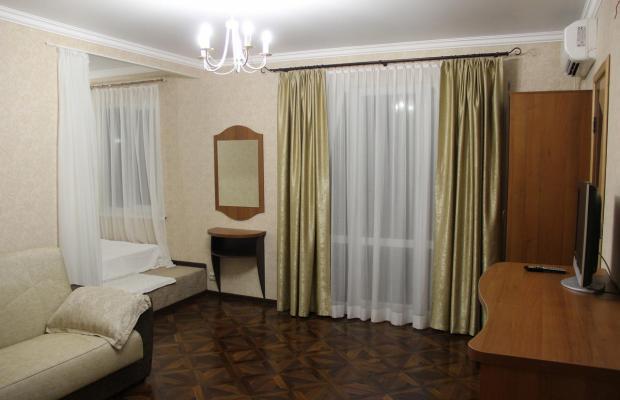 фотографии отеля Три Сосны (Tri Sosny) изображение №23
