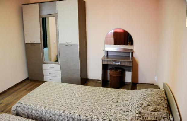 фото отеля Три Сосны (Tri Sosny) изображение №17