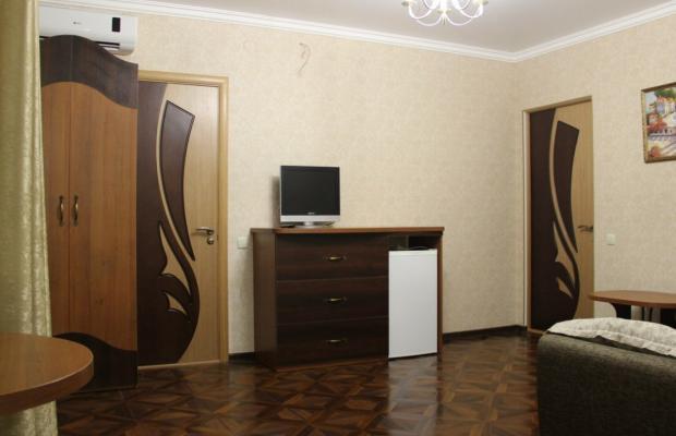 фото отеля Три Сосны (Tri Sosny) изображение №5