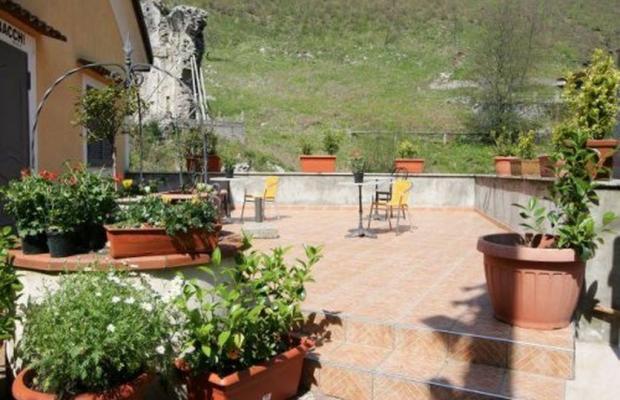 фотографии отеля Ontani изображение №19