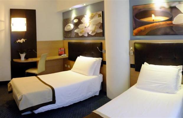 фотографии отеля Ambra Hotel изображение №7