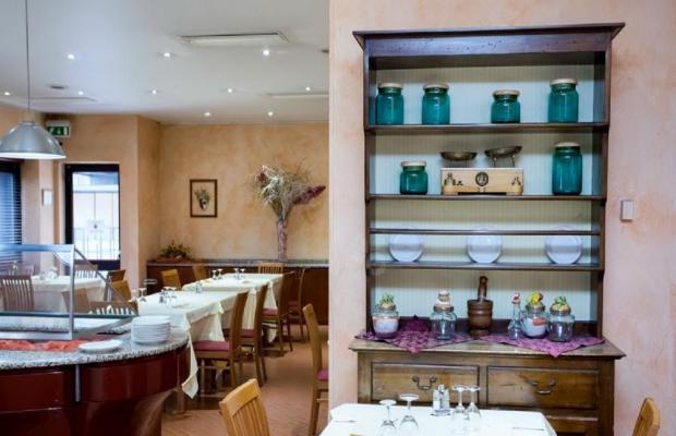 фотографии отеля Holiday Inn Venice Mestre Marghera изображение №7