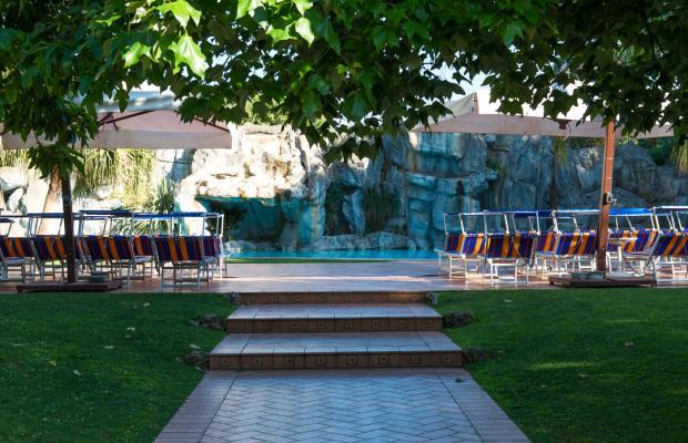 фотографии Villa Albani изображение №12