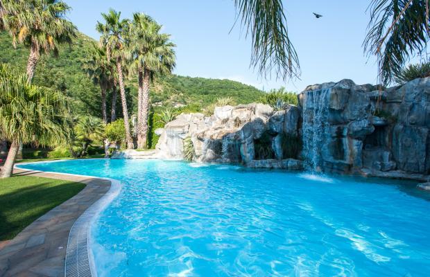 фото Villa Albani изображение №10