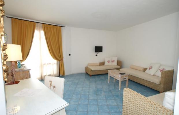 фото Hotel Resort & Spa Baia Caddinas (ex. Resort & Spa Baia Caddinas Golfo Aranci) изображение №18