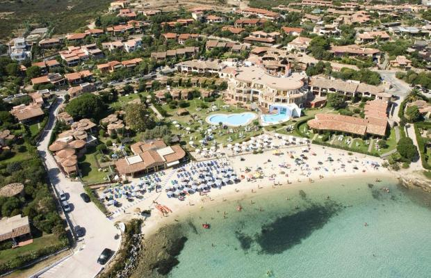 фото Hotel Resort & Spa Baia Caddinas (ex. Resort & Spa Baia Caddinas Golfo Aranci) изображение №6