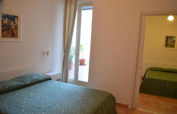 фотографии отеля Antonietta изображение №7