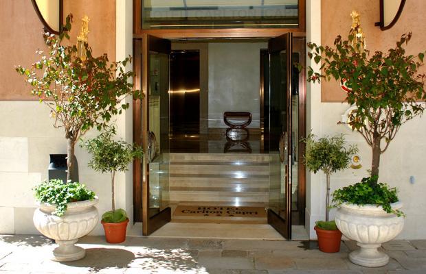 фото отеля Carlton Capri изображение №1