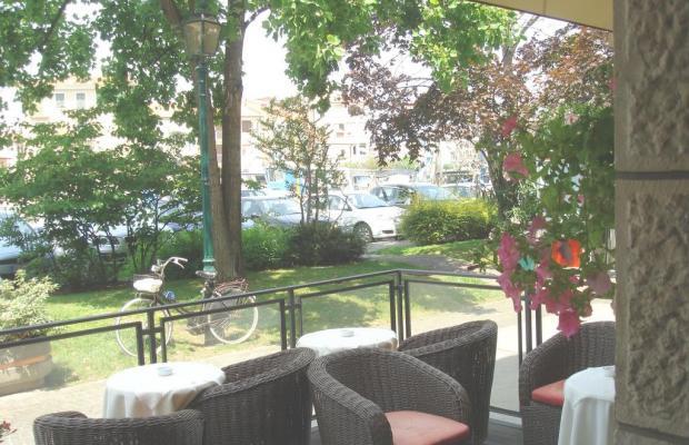 фотографии отеля Hannover изображение №23