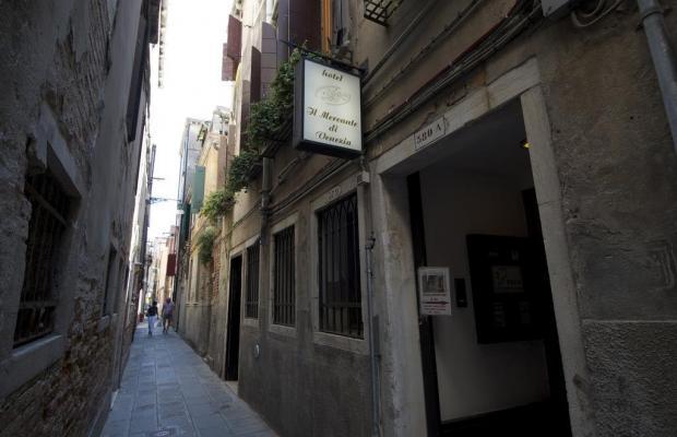 фото отеля Il Mercante di Venezia изображение №1