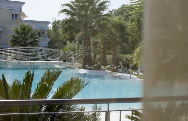 фото отеля Relais Du Lac изображение №25