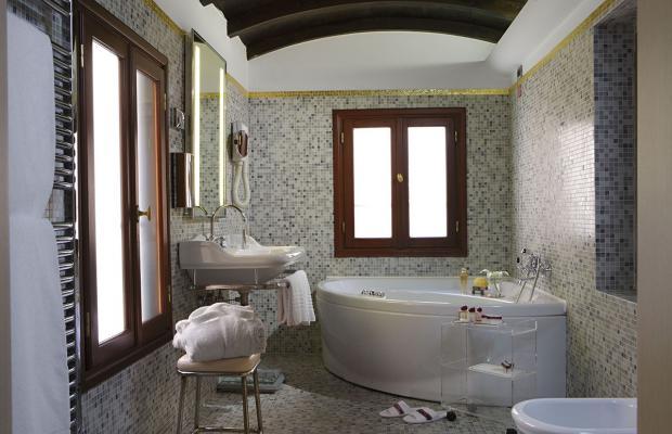 фотографии отеля Liassidi Palace изображение №19