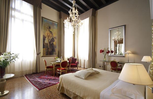 фото отеля Liassidi Palace изображение №13