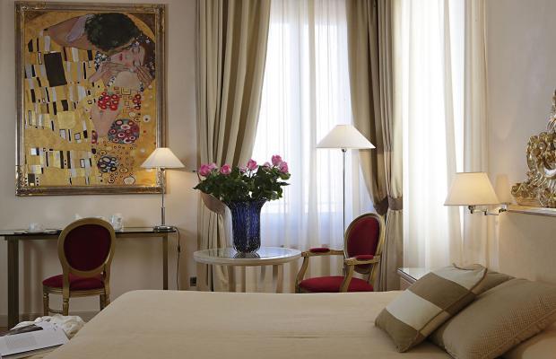 фотографии отеля Liassidi Palace изображение №11