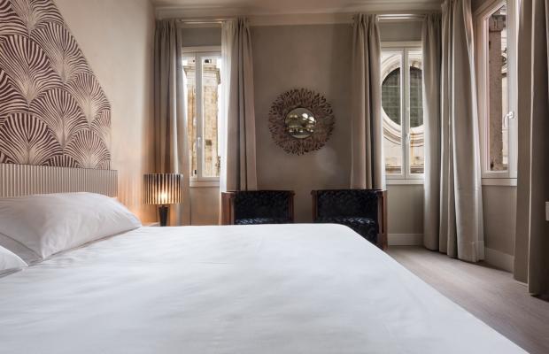 фотографии отеля Liassidi Palace изображение №7