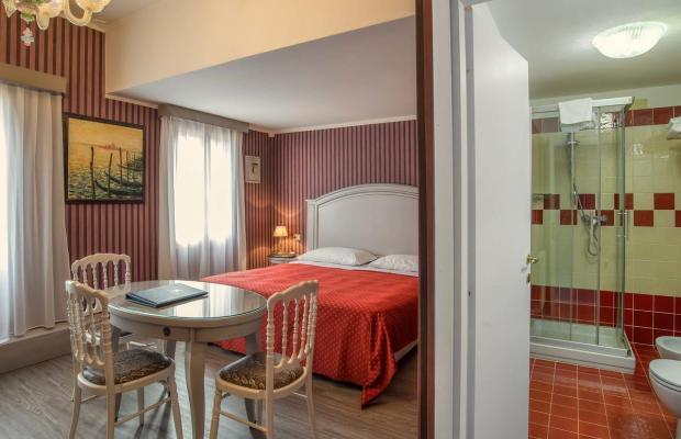 фото отеля La Fenice & Des Artistes изображение №65