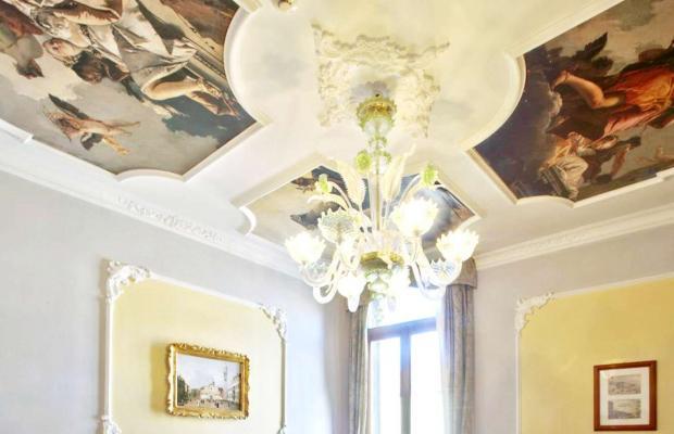 фотографии отеля Pausania изображение №19